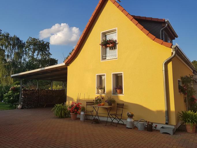 Kleines Zuhause, Magdeburg