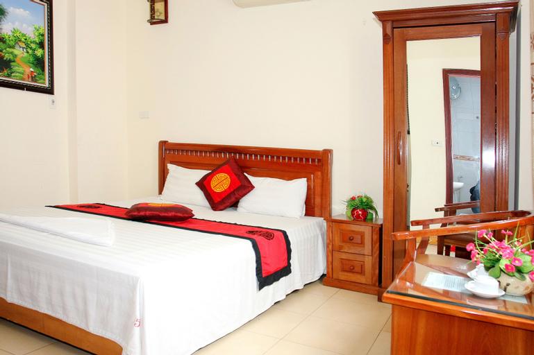 Hanoi Rose Hotel, Hoàn Kiếm