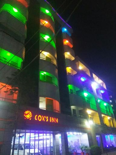 Cox's Inn, Cox's Bazar