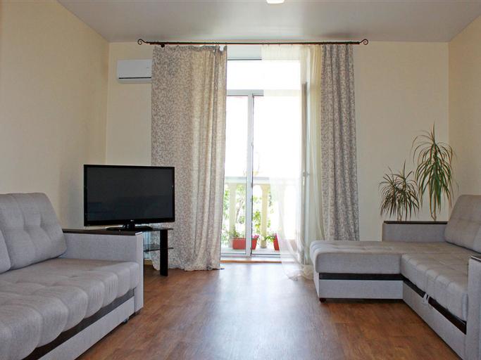 Sacvoyage Apartment on Mira, 18, Volzhskiy