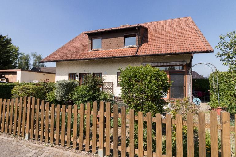 Wohnung Silvaner, Alzey-Worms