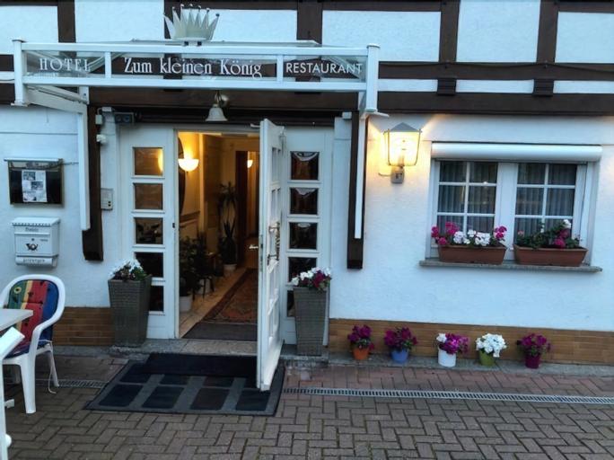 Hotel Restaurant zum kleinen König, Schwalm-Eder-Kreis
