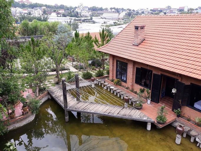 Mint Haus, Đà Lạt