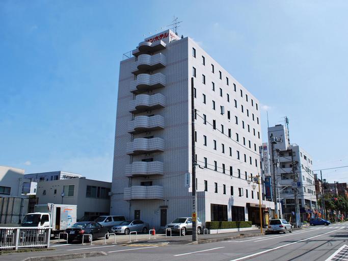 Sun Hotel Hachioji, Hachiōji