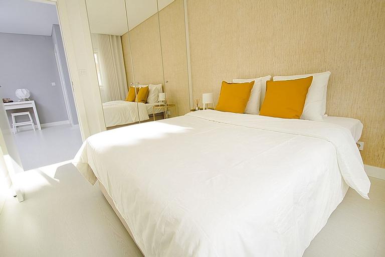 Barra Beach Golden Apartment, Ílhavo