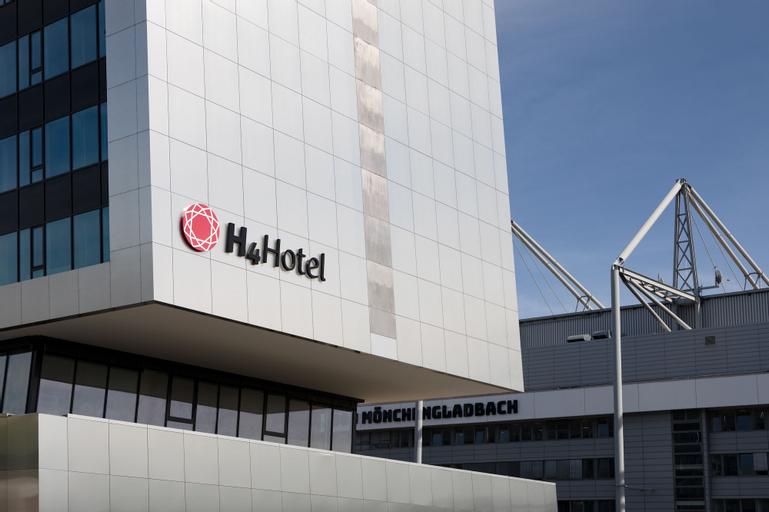 H4 Hotel Monchengladbach im BORUSSIA-PARK, Mönchengladbach
