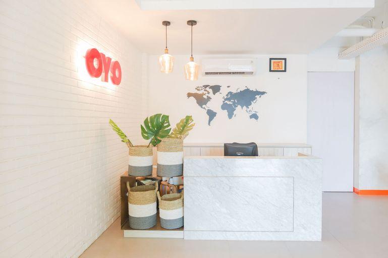 OYO 281 Hotelo, West Jakarta