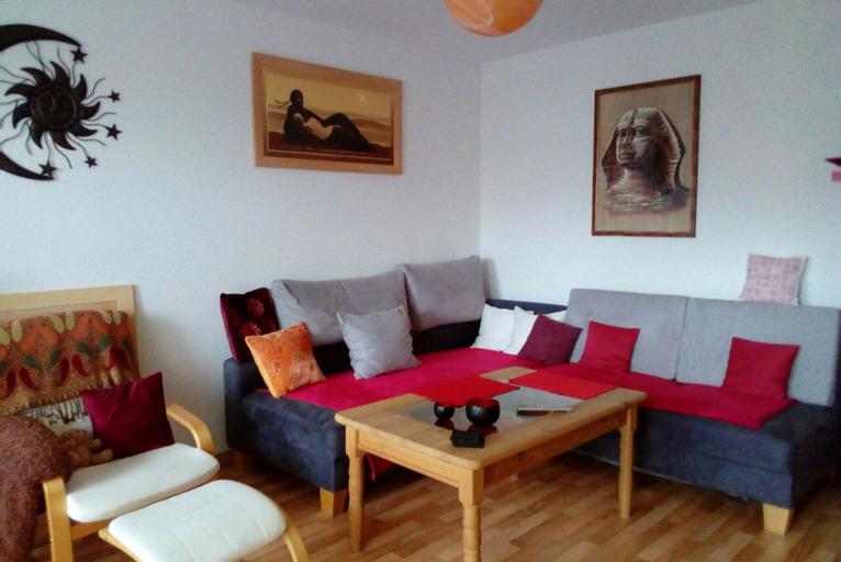 Private Apartment Wehminger Garten, Region Hannover