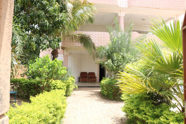 Residence Yipene, Kadiogo
