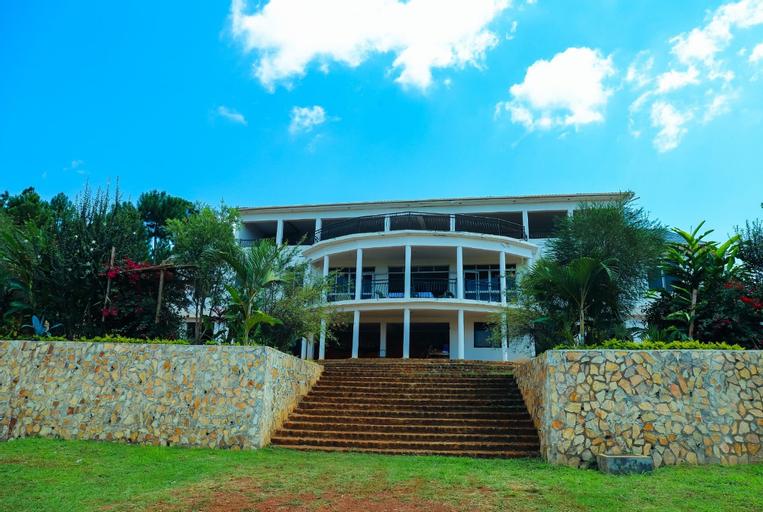 The White House, Buikwe
