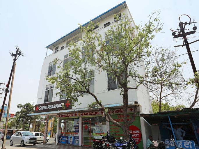 OYO 14578 Green Square, Bhopal