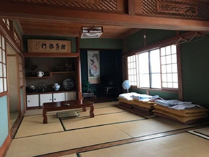Seikaso, Kunisaki