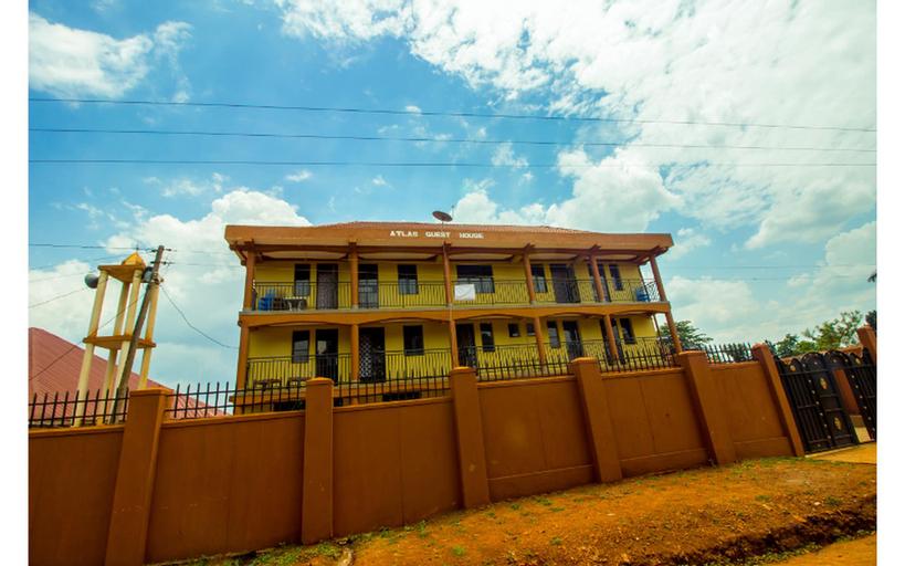 Atlas Guest House, Jinja