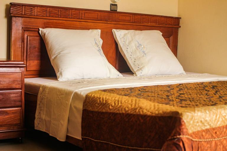 Diaspora Benin Hotel, Cotonou