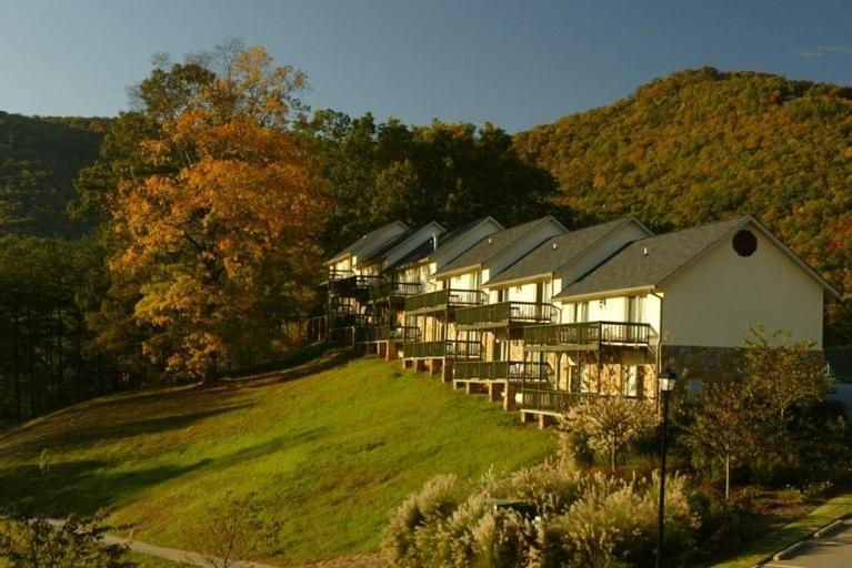 Kingwood Resort, Rabun
