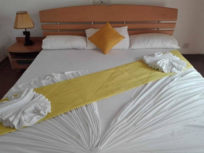 Aqua Reach Hotel, Beruwala