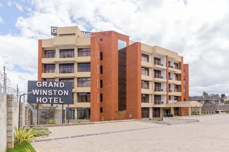 Grand Winston Hotel, Nakuru Town West