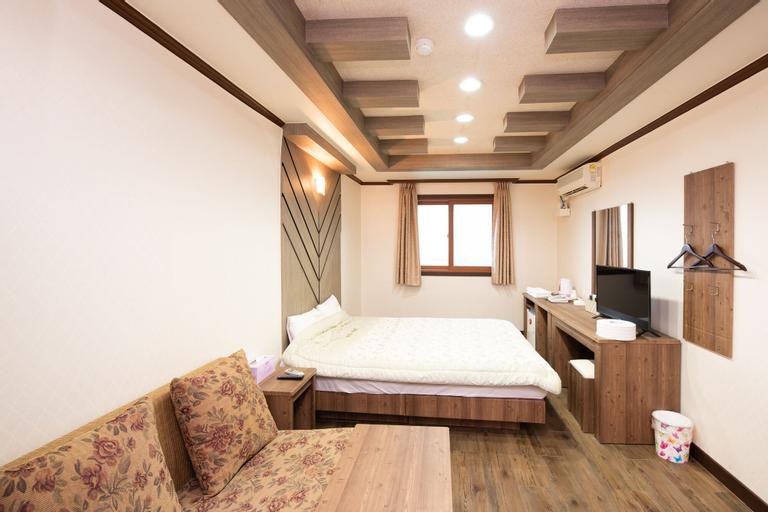 Dogo Elim Hotel, Asan
