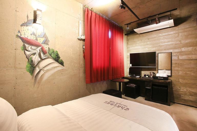 Hotel Chateau, Yeongdeungpo