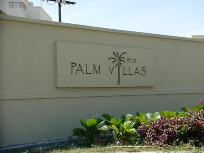 Palm Villas, Seberang Perai Utara