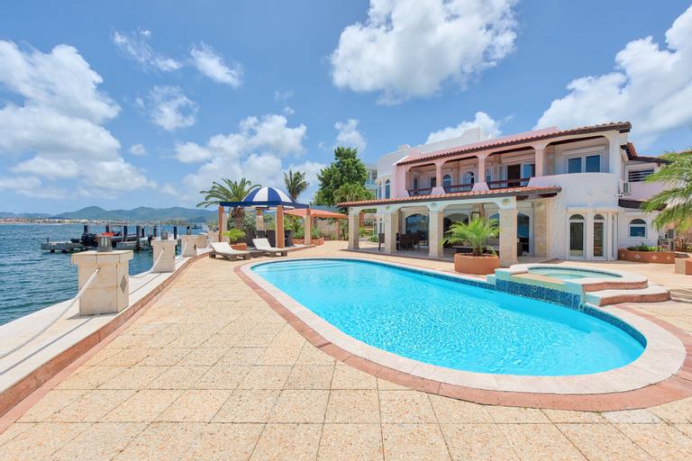 Villa Cielos Azules,