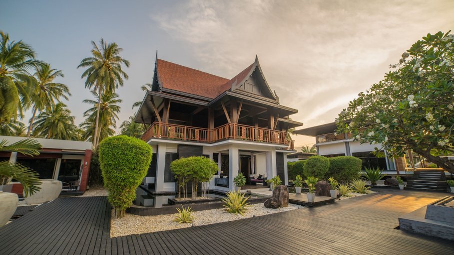 Aava Resort And Spa, Khanom
