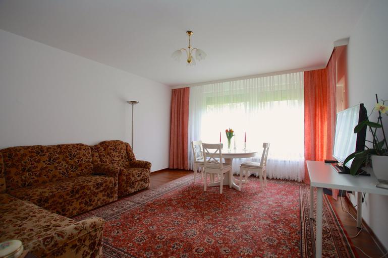 Private Apartment Im Langen Feld, Region Hannover