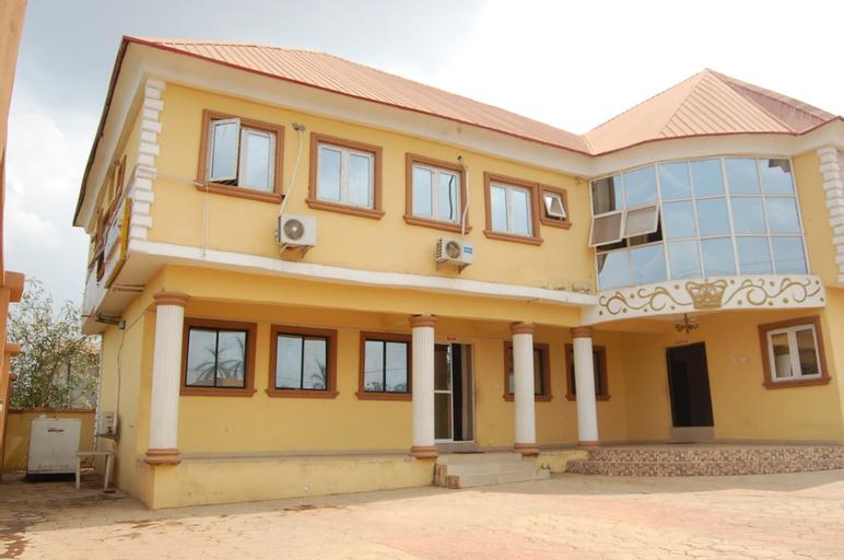 Yseg Hotel Ibadan, Lagelu