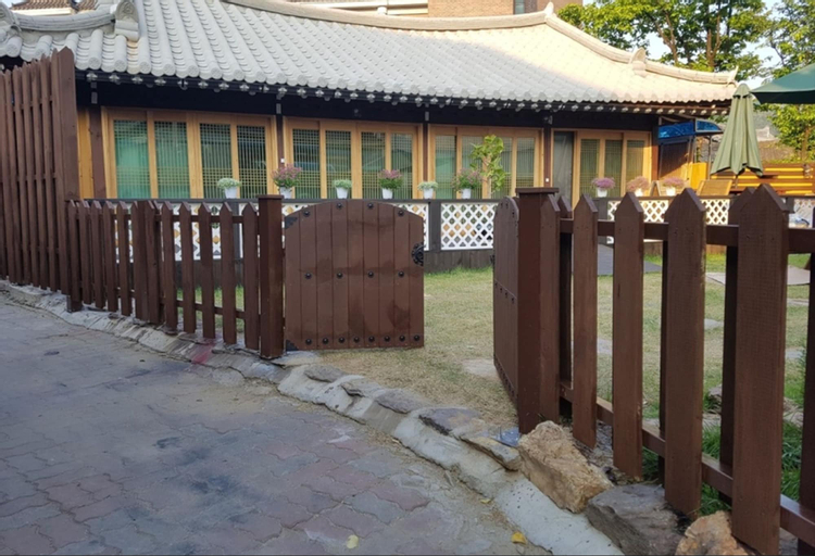 Damso 2nd Guest House, Jeonju