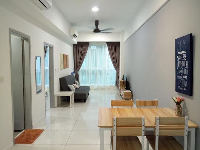 Homesuite' Home at Sutera Avenue, Kota Kinabalu