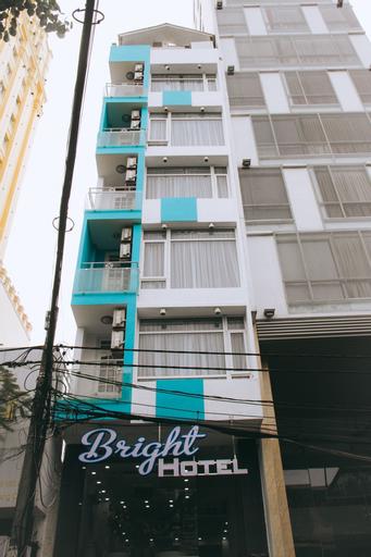 Bright Hotel, Hải Châu