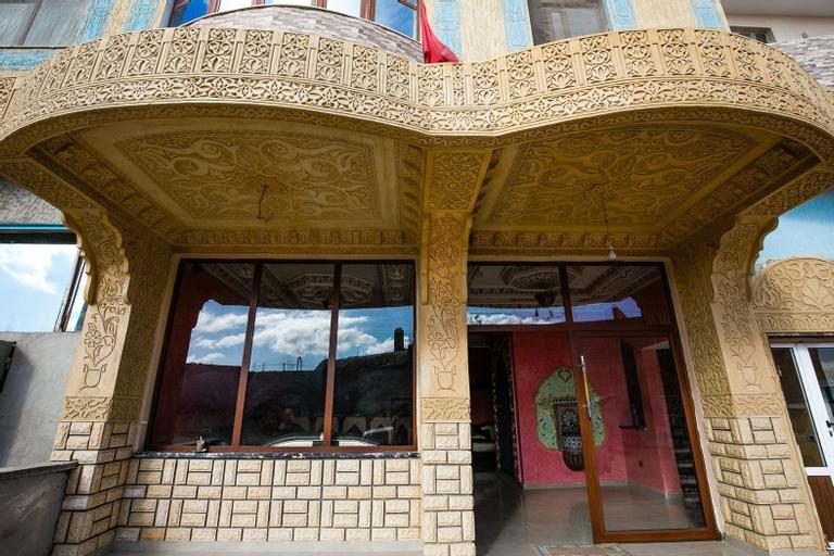 Hotel Tarfaya, Laâyoune