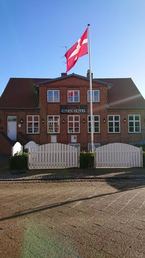 Gjern Hotel, Silkeborg