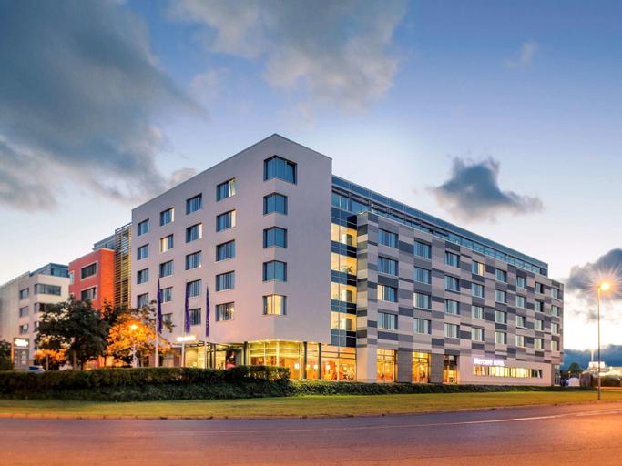 Mercure Hotel Frankfurt Eschborn Helfmann Park, Main-Taunus-Kreis