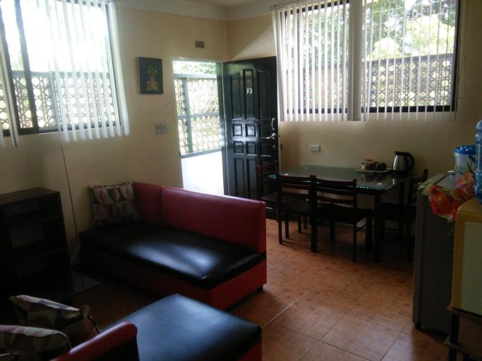 RedDoorz @ Western Highway Lodge Hotel, Marabut