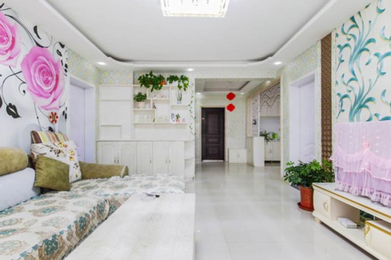 XIAOMIN INN Bihaijiayuan 3, Huludao