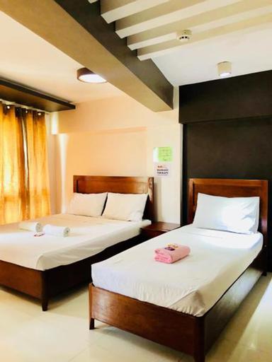 Ava Palm Suites, Puerto Princesa City