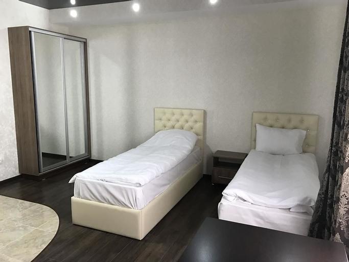 Mini-Hotel Caral,