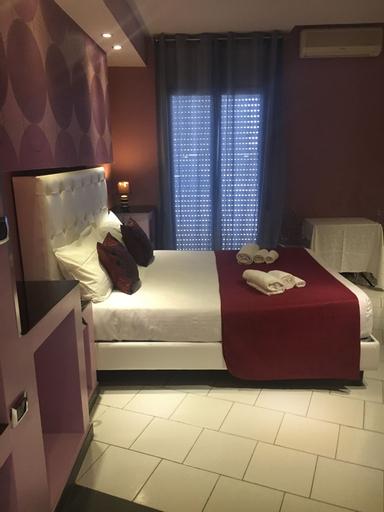 Hotel Exagon Flower, Caserta