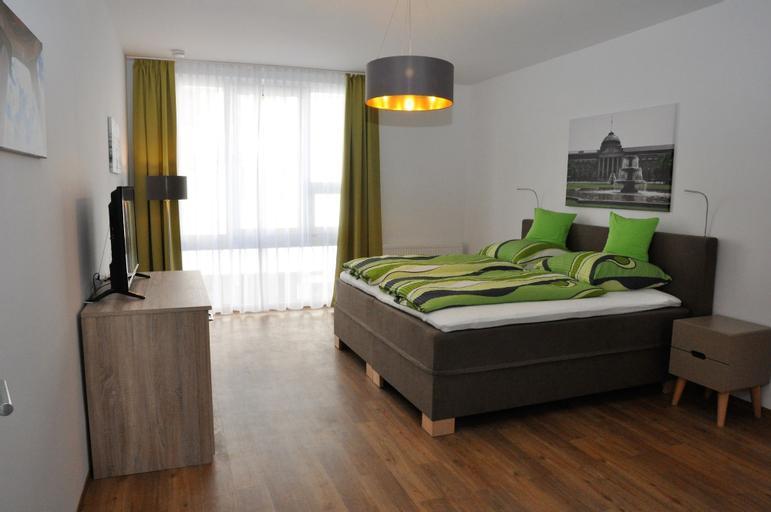 Apartment an den Quellen, Wiesbaden