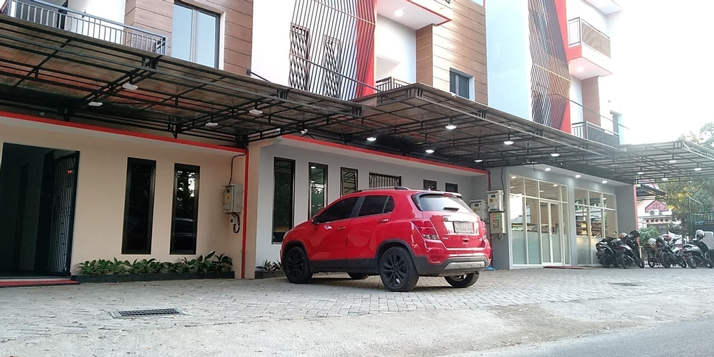 Griya Cempaka, Malang