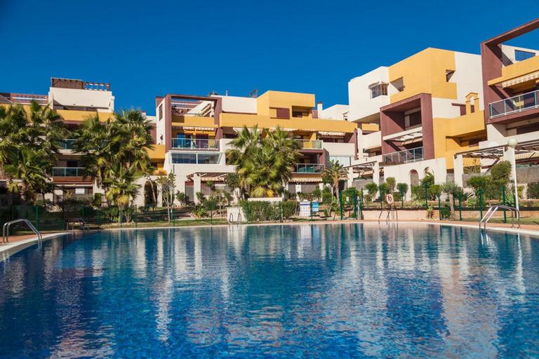 Apartamento Bennecke Bosque, Alicante