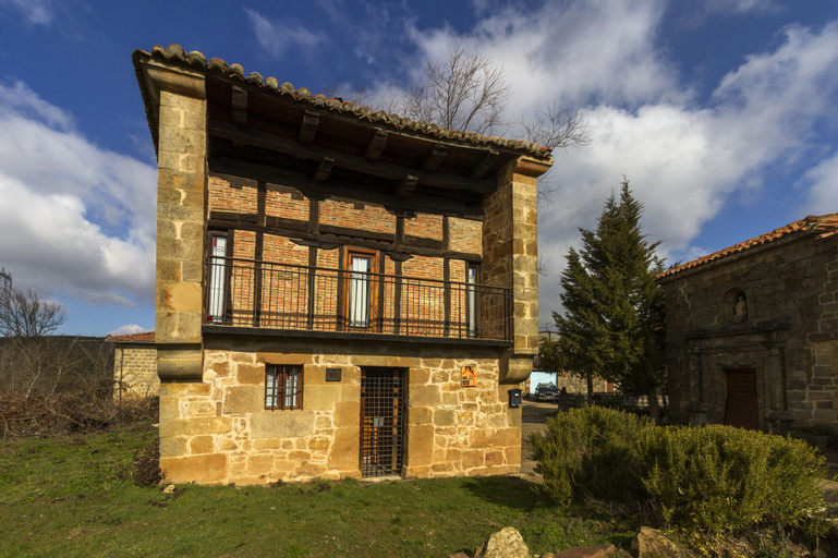 Casa Roja, Palencia