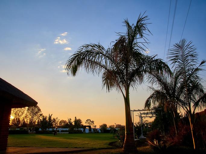 Bradley Gardens Lodge, Gweru