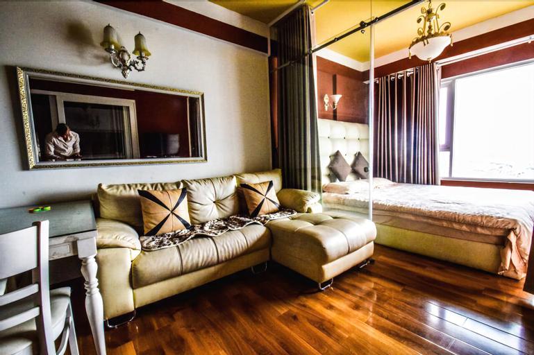 Light and Wind Apartment, Vũng Tàu