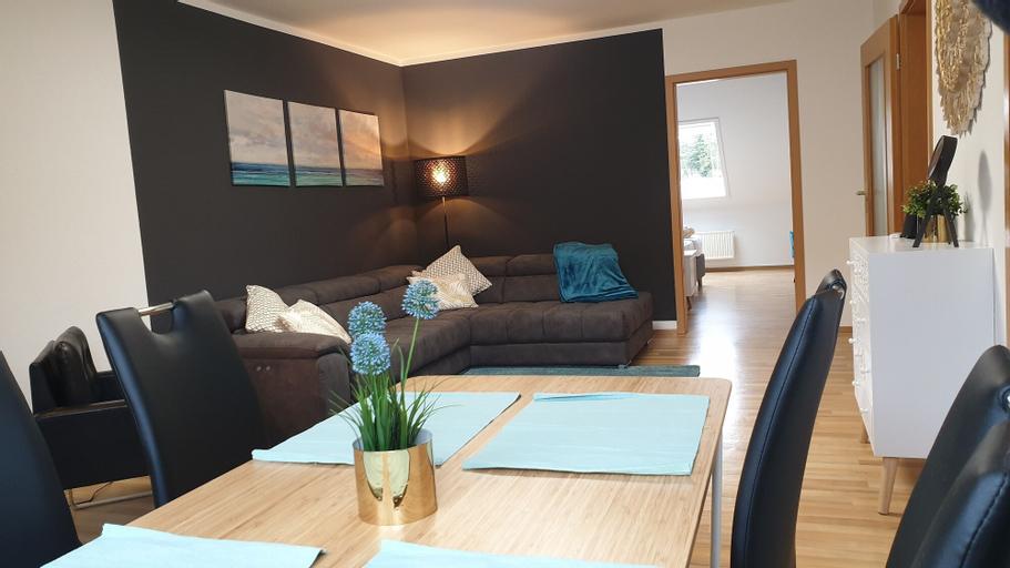 Good Choice Apartment 2, Karlsruhe