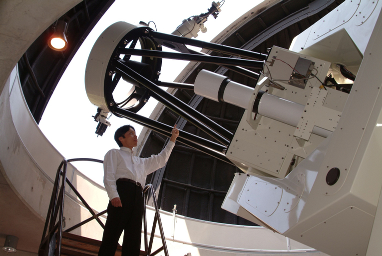 Luna Observatory Auberge Mori No Atelier, Minamiaso