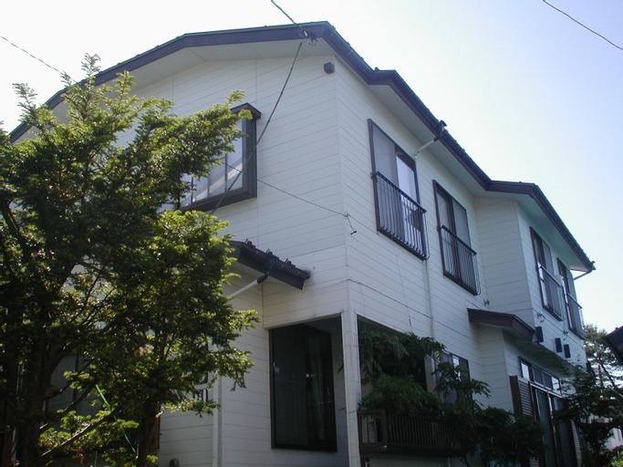 Japanese Pension Hoshikawa , Kusatsu