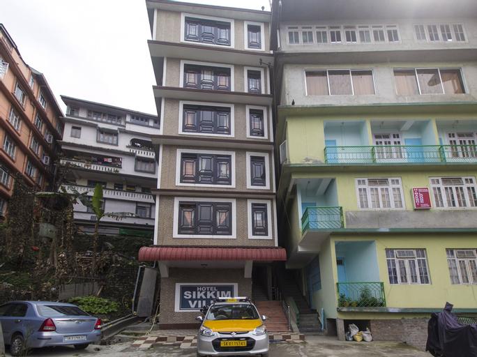 OYO 12334 Hotel Sikkim Villa, East Sikkim