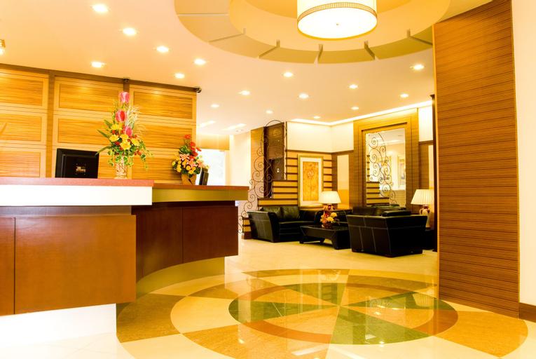 Celyn Hotel, City Mall, Kota Kinabalu